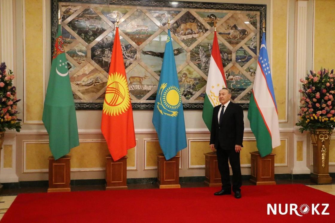 """""""Участники войны в Сирии возвращаются"""": Назарбаев призвал к бдительности"""