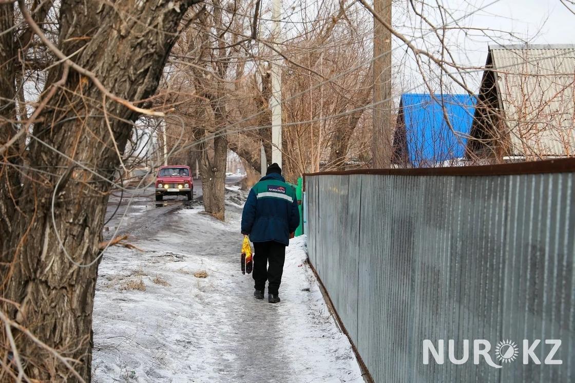 2..03 Как живут люди рядом с тюрьмой в Караганде