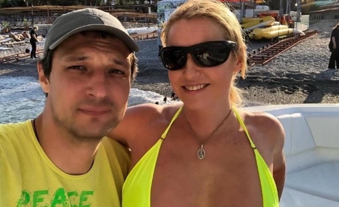Волочкова прокомментировала новость о расставании с бедным женихом