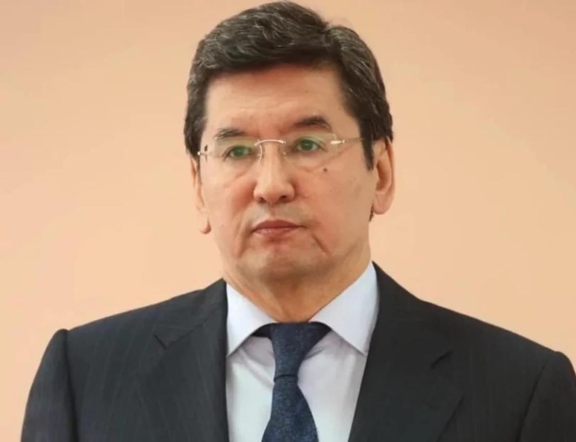 Назначен новый аким Талгарского района