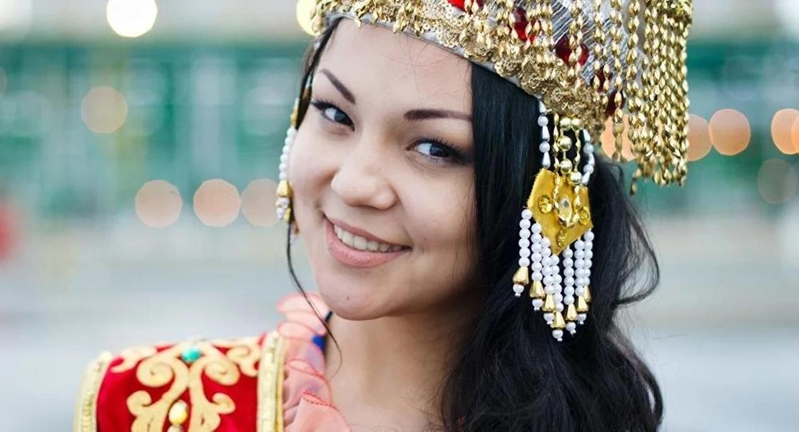 13.04 Келин из Атырау в Кызылорде рассказала о различиях в традициях запада и юга