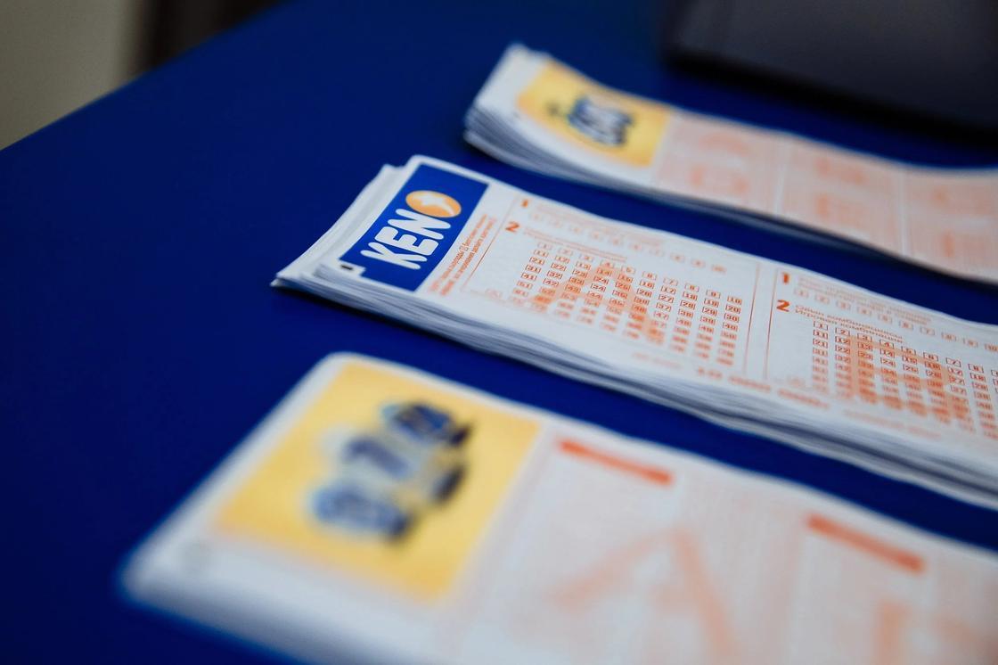Казахстанцы теперь могут ежедневно выигрывать 10 млн тенге