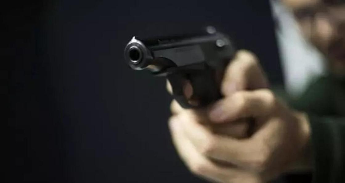 По подозрению в совершении перестрелки в селе Абай арестовано трое мужчин