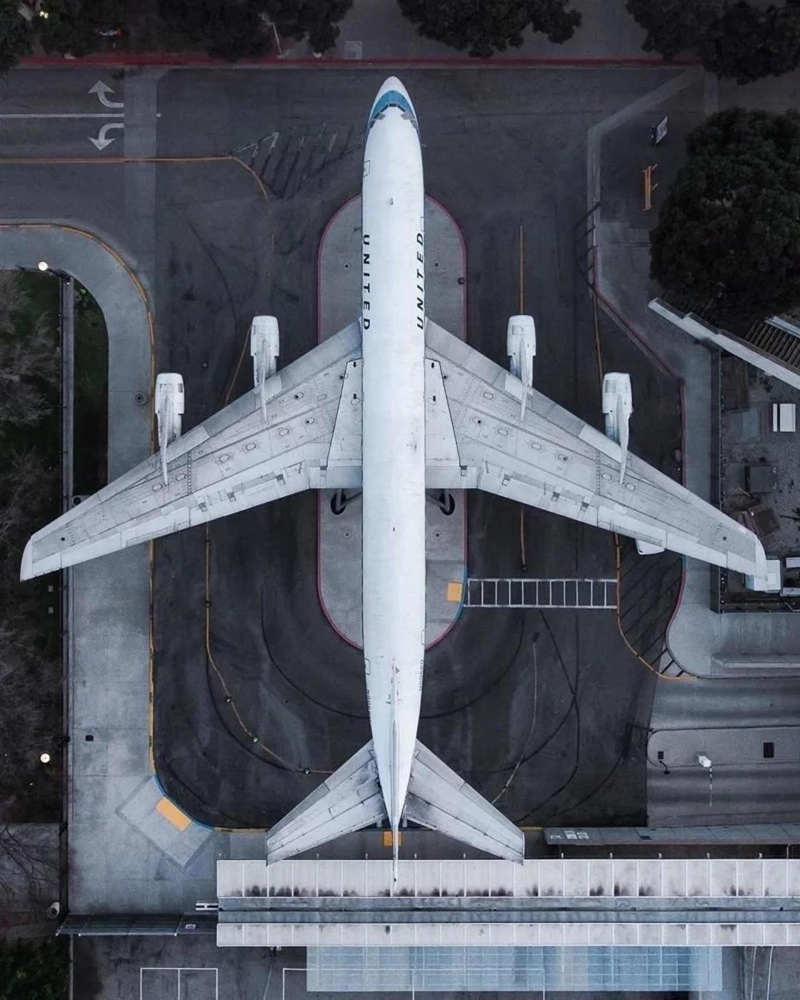 20 шикарных фотографий с дронов, от которых захватывает дух