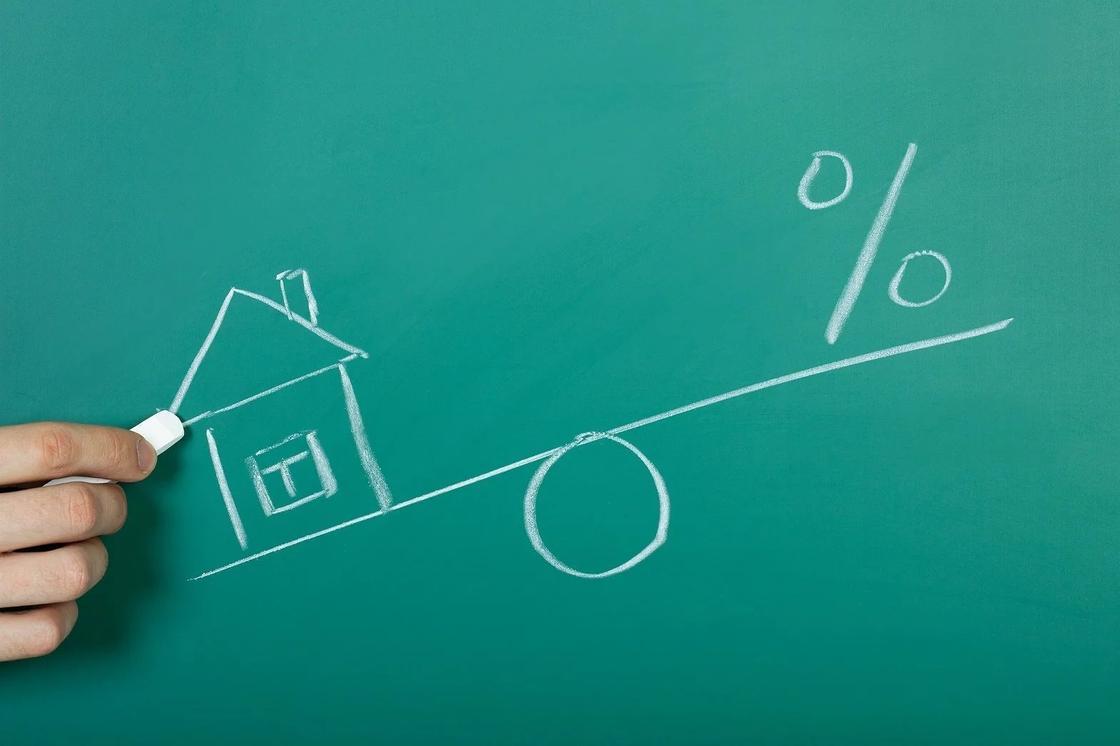 Ипотечное кредитование в Казахстане: расчет процентной ставки