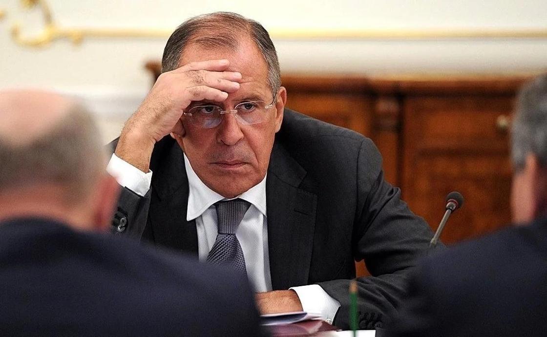 Сергей Лавров может покинуть пост министра иностранных дел РФ из-за усталости