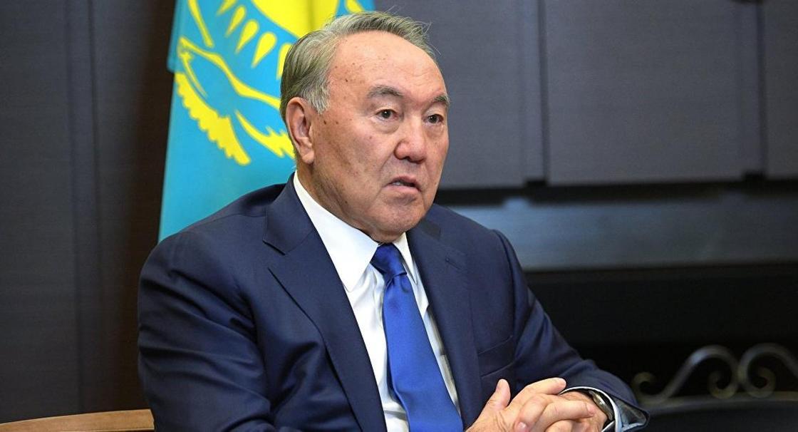 Укибай опроверг слухи о здоровье Назарбаева