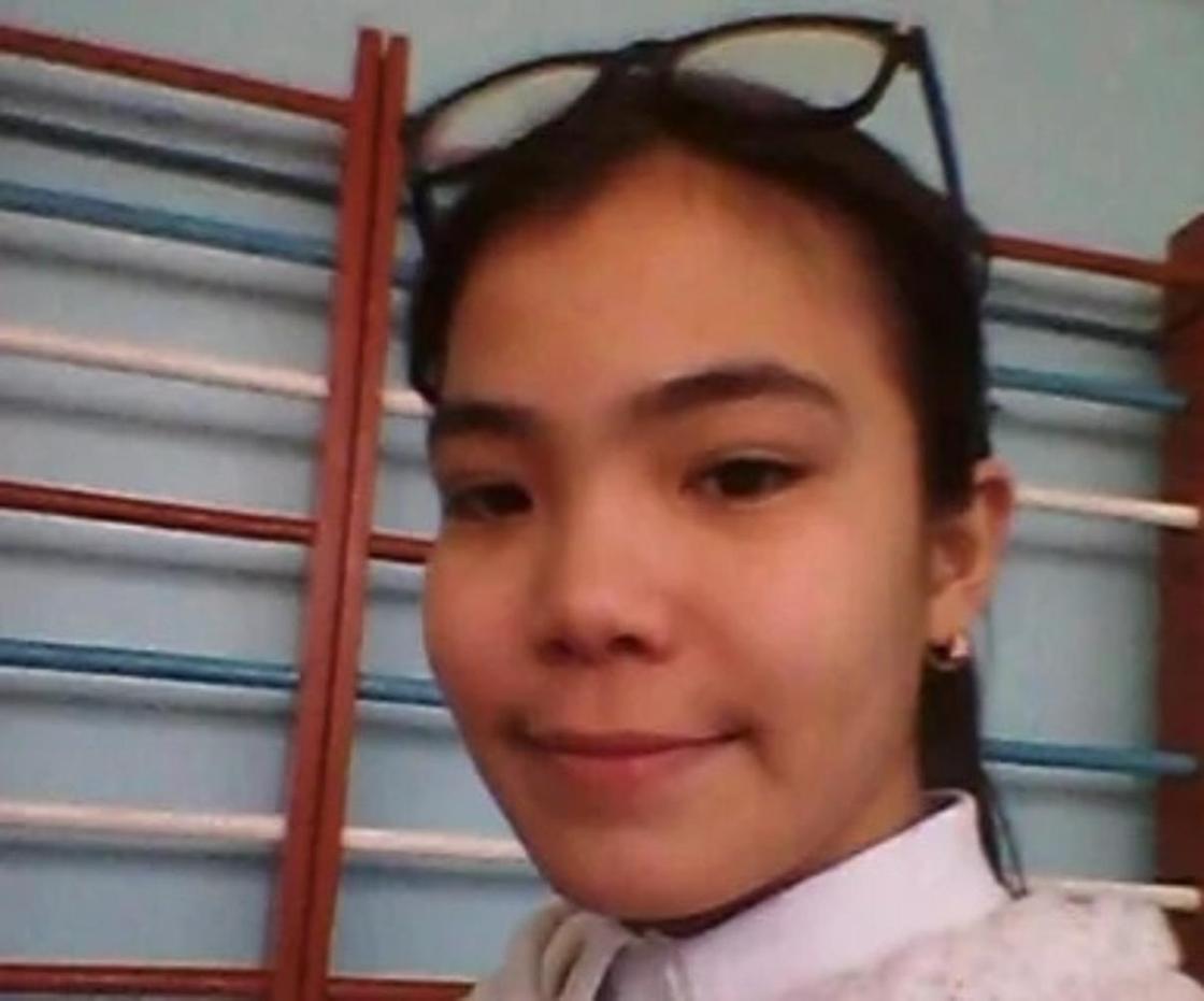 15-летняя школьница пропала в Алматы