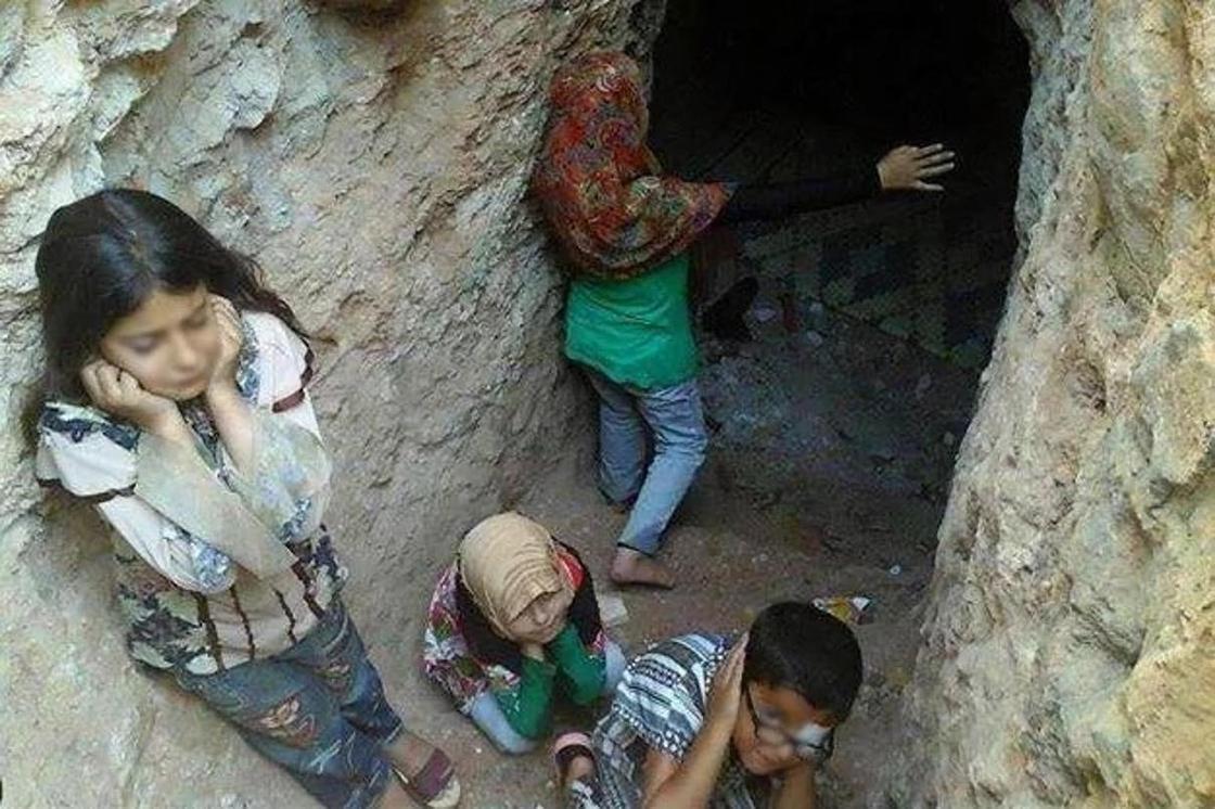 Семь лет кровопролитной войны в Сирии (18+)