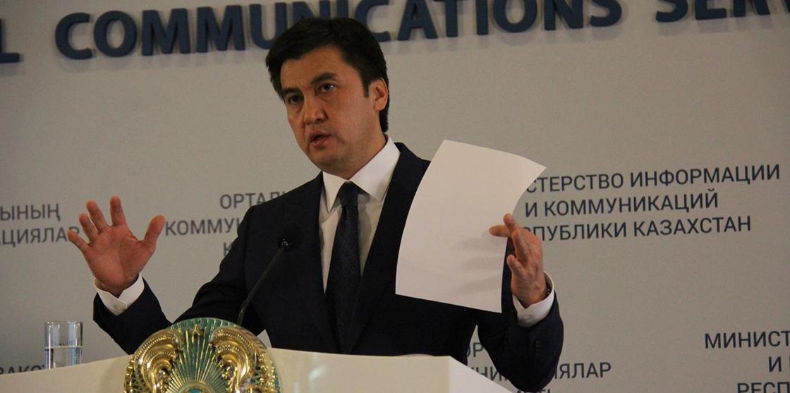 """""""Надо быть скромнее"""": Абдрахимов о богатом кудалык в Шымкенте"""