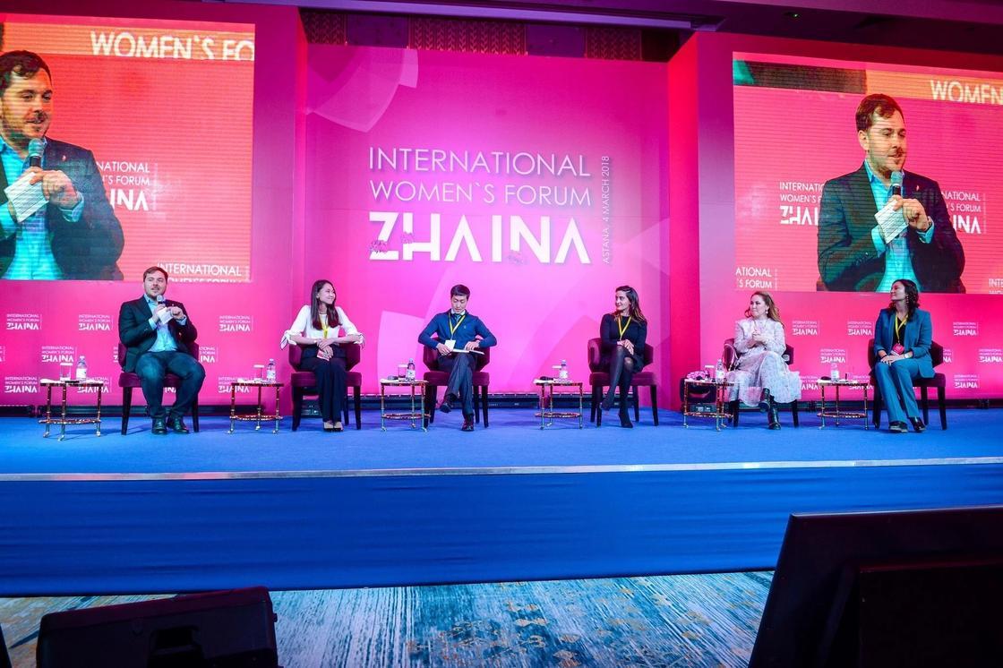 В Казахстане будет создано некоммерческое общественное объединение по поддержке женщин Zhaina Woman