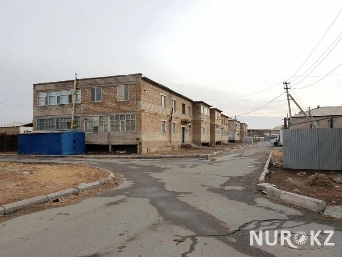 Вы видели настоящий облик исторического города Кызылорда, с 200 летней историей?