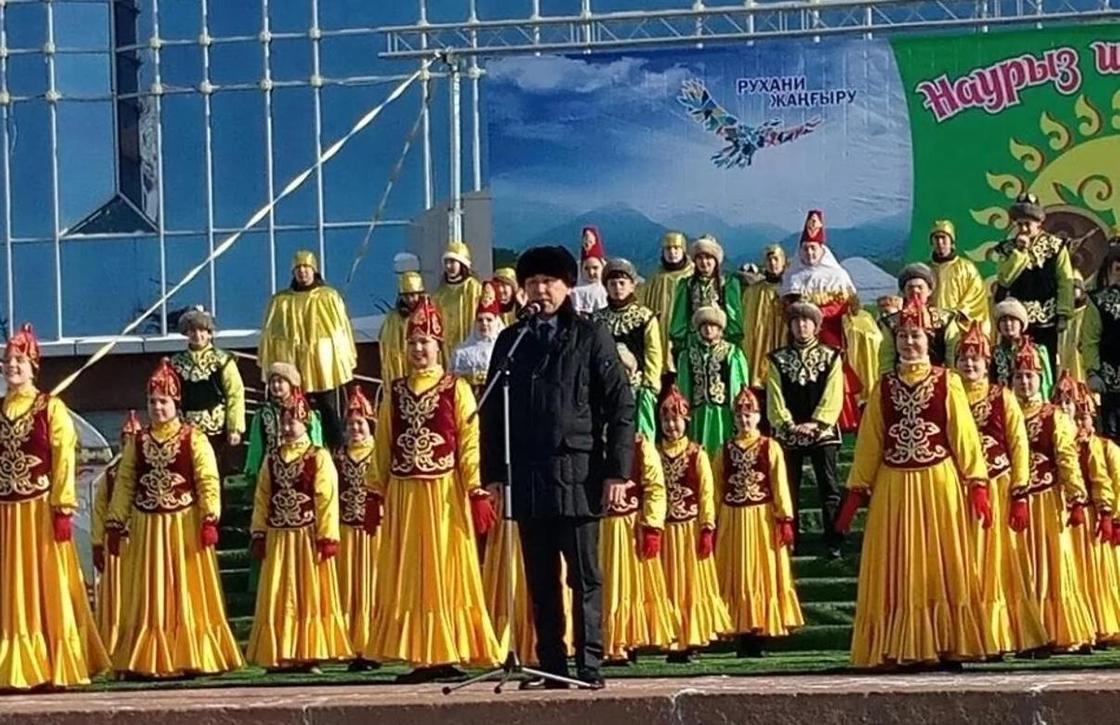 Монумент благодарности казахскому народу появится в Костанае