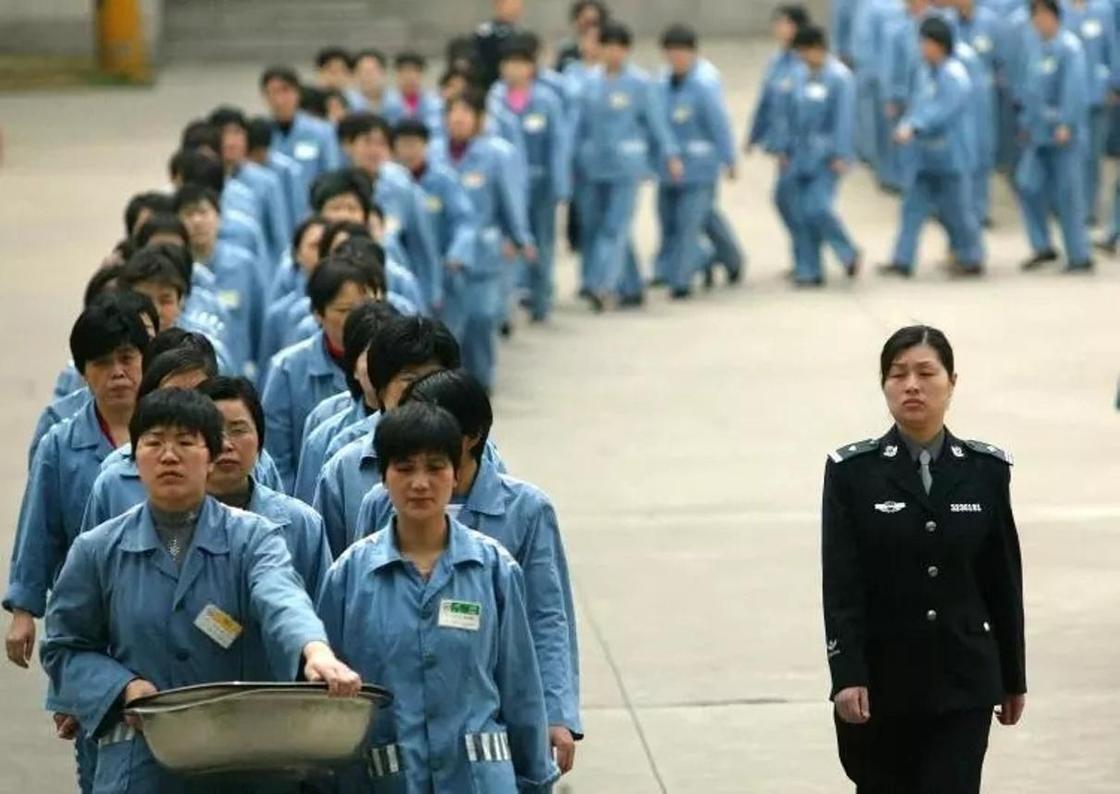 15 шокирующих фактов о Китае о которых вы скорее всего не слышали