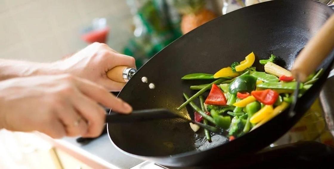 Мясо по-тайски: рецепт с овощами