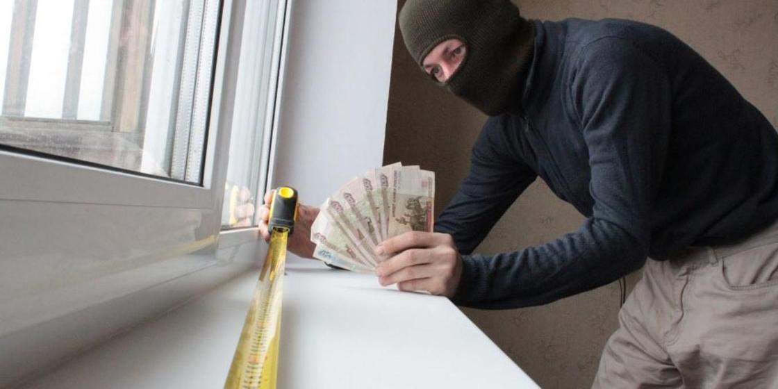Директор «оконного завода» осужден за обман населения с окнами в Караганде