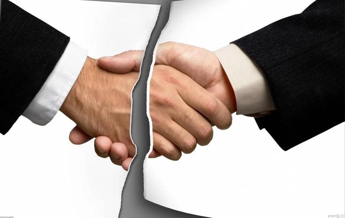 Ипотечное кредитование в Казахстане: разрыв договора