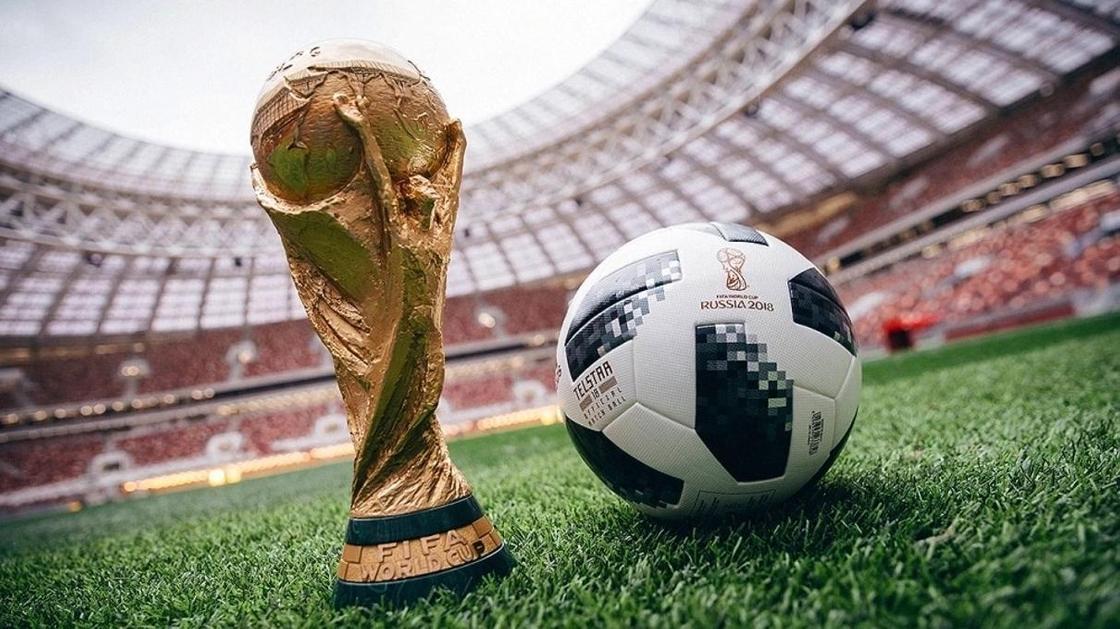 Правила посещения ЧМ по футболу в России изменили для казахстанцев