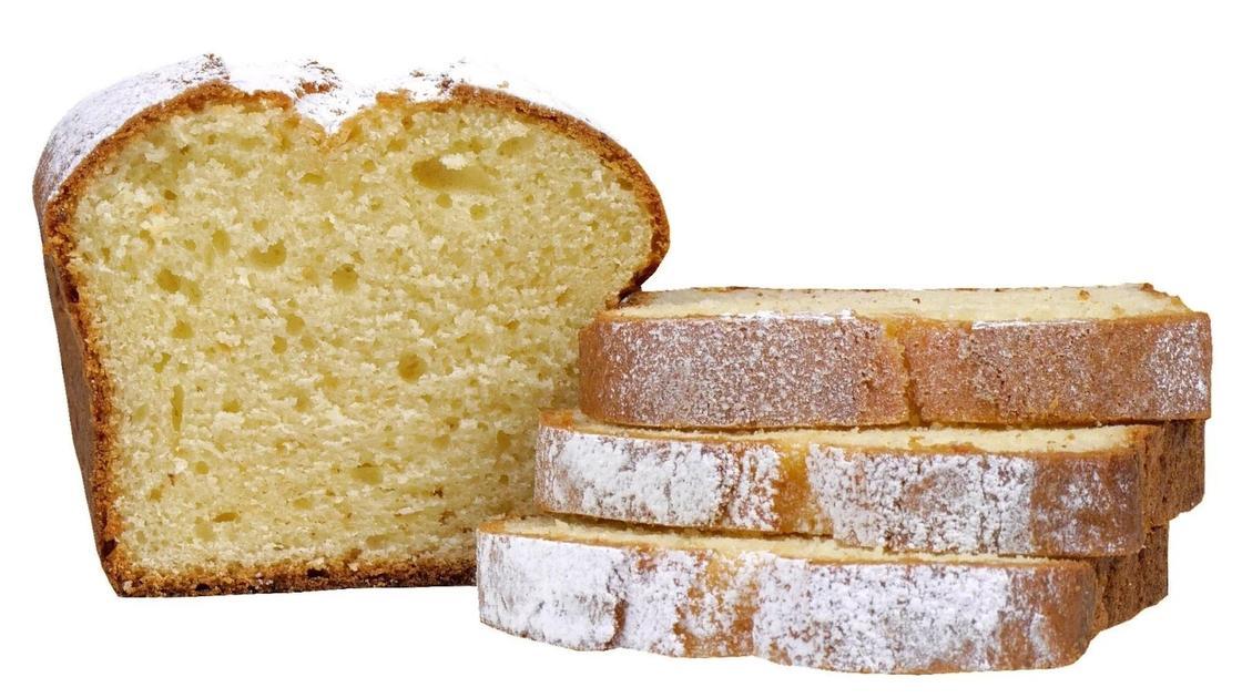 Простой рецепт кекса со сгущенкой