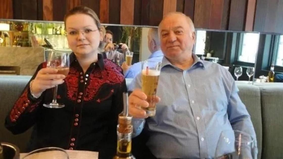 Тереза Мэй: За отравлением Скрипаля с высокой вероятностью стоит Россия
