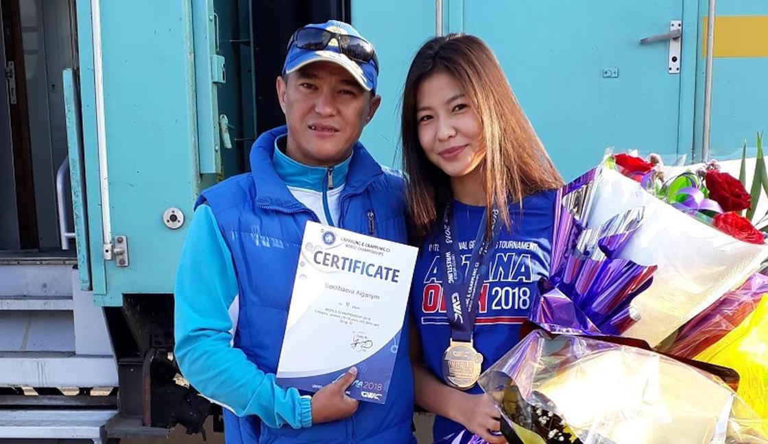 В спортклубе имени Кажымукана Мунайтпасова в Кызылорде подвели итоги за 4 года