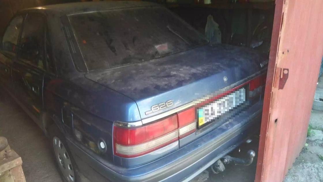 Жительница Кокшетау нашла мертвого мужа с незнакомой девушкой в машине