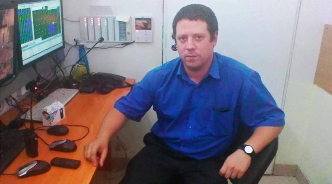 Сигнализация постоянно срабатывала ложно: Отец задержанного охранника ТЦ в Кемерово