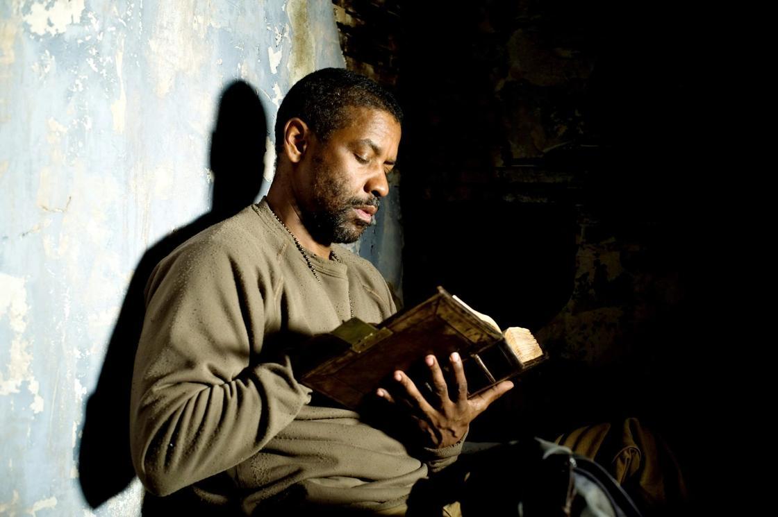 «Книга Илая»