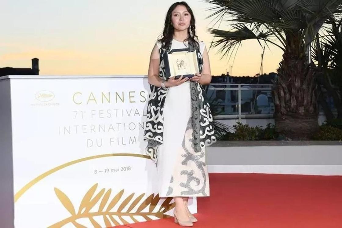 Родители лучшей актрисы Самал Ислямовой прокомментировали победу дочери в Каннах