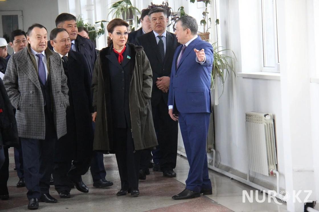 Назарбаева о качестве угля в стране: Себе – грязное топливо, а на экспорт – чистое?