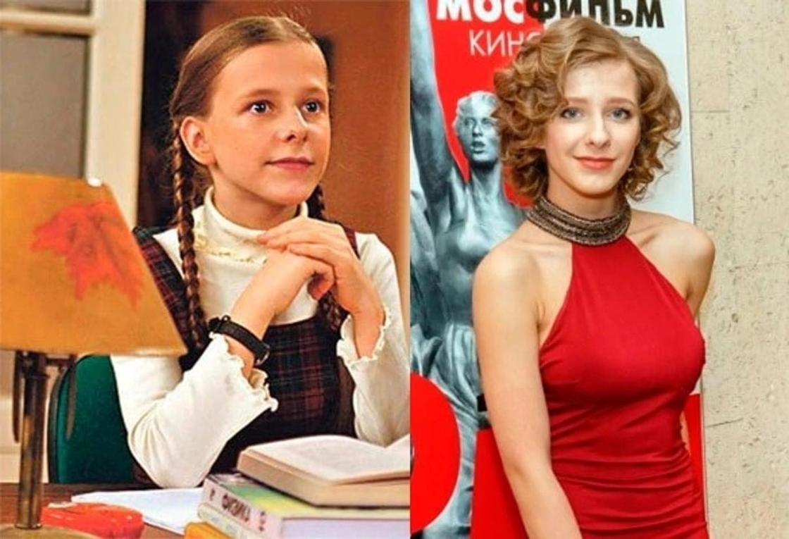 «Папины дочки»: актеры сейчас