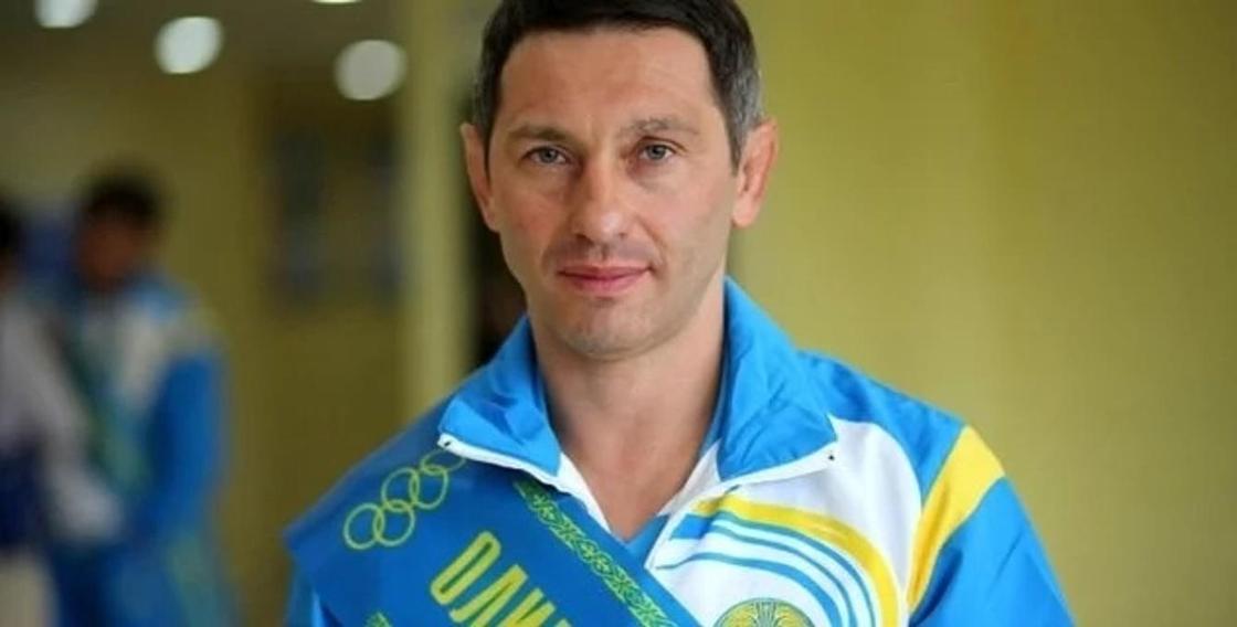 """По делу ОПГ """"Четыре брата"""" допросили олимпийского чемпиона"""