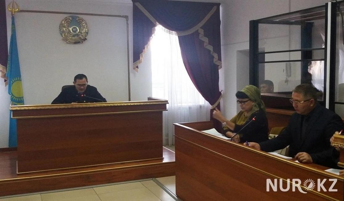 Гибель 52 пассажиров автобуса: адвокаты заявили о невиновности обвиняемых