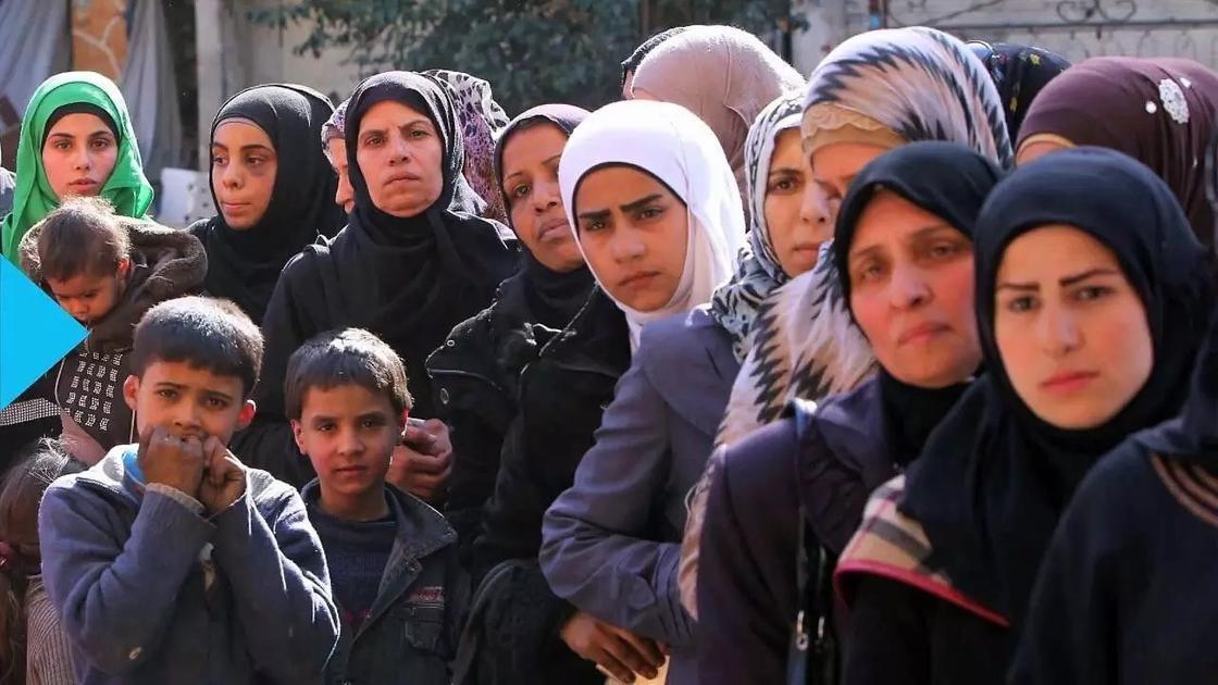 Сирия Фото: bigmir.net