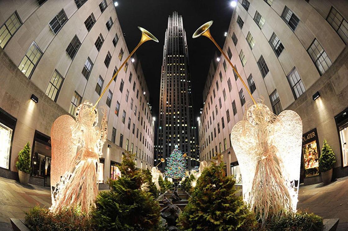 Что посмотреть в Нью-Йорке: достопримечательности