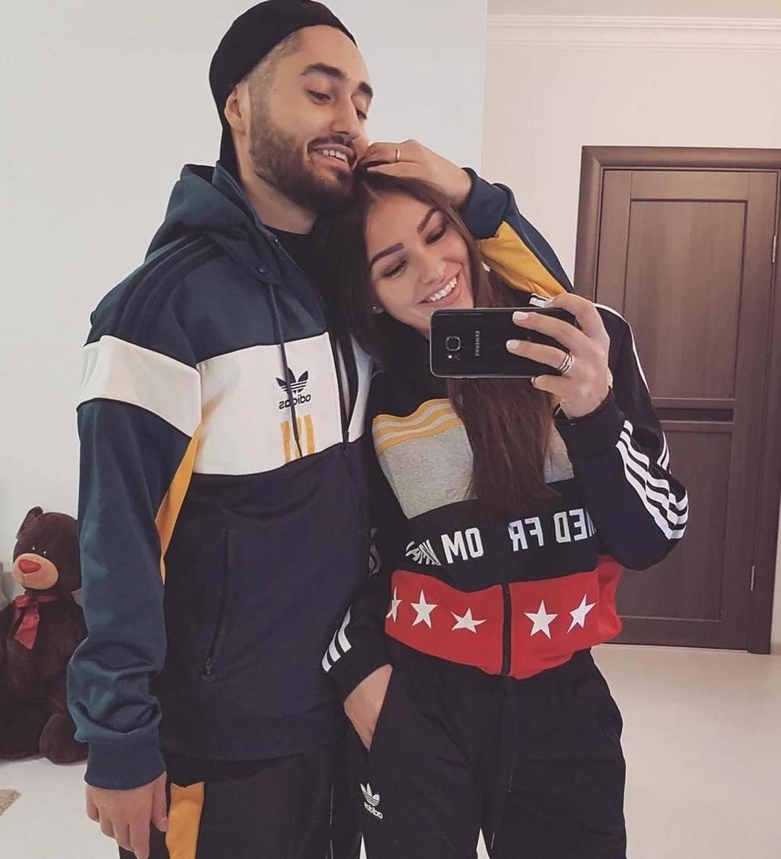 Мот и Мария Гураль
