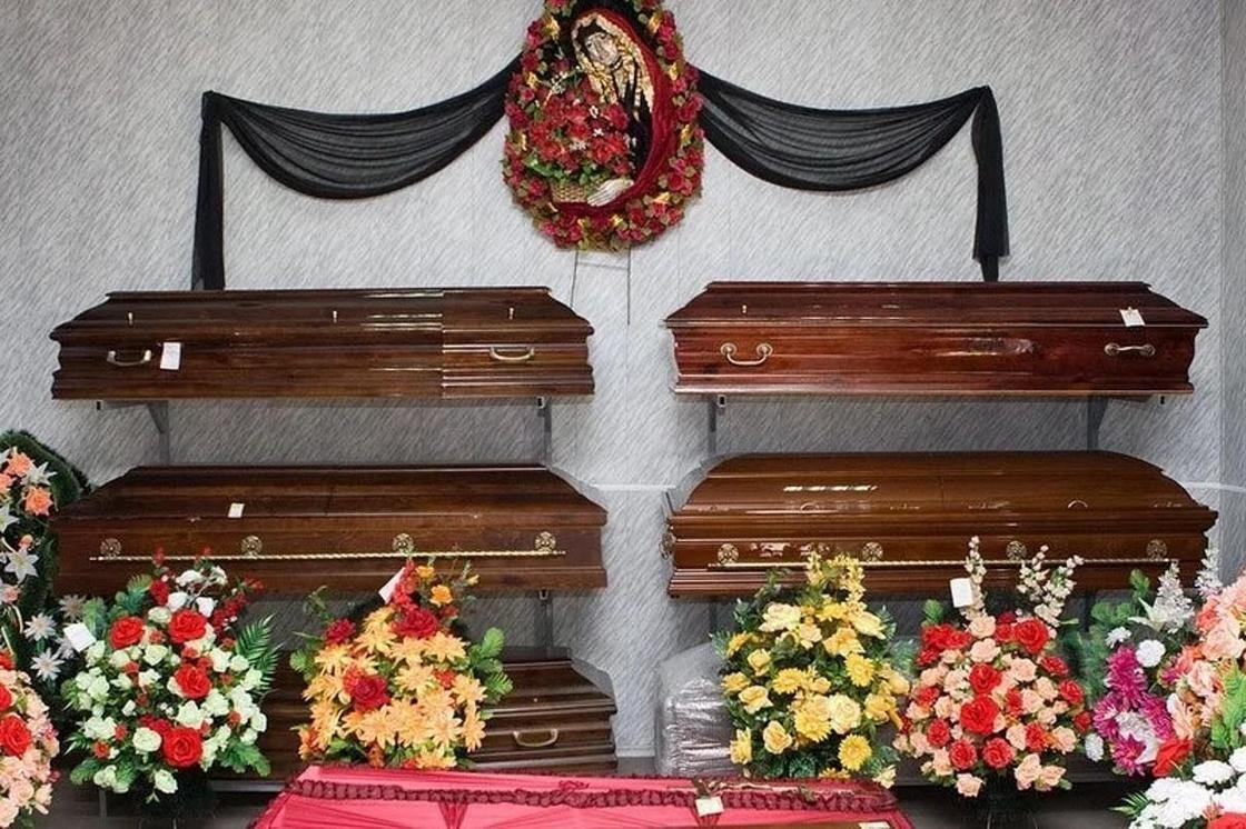 Бизнес на покойниках. Сколько стоят ритуальные услуги?