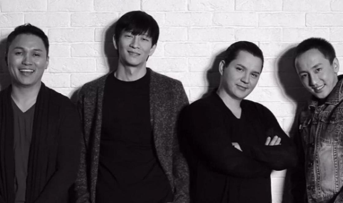 "Группа ""101"". Фото: comode.kz"