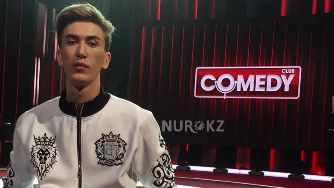 Илай Дягилев начинает новый этап в своей карьере в Москве