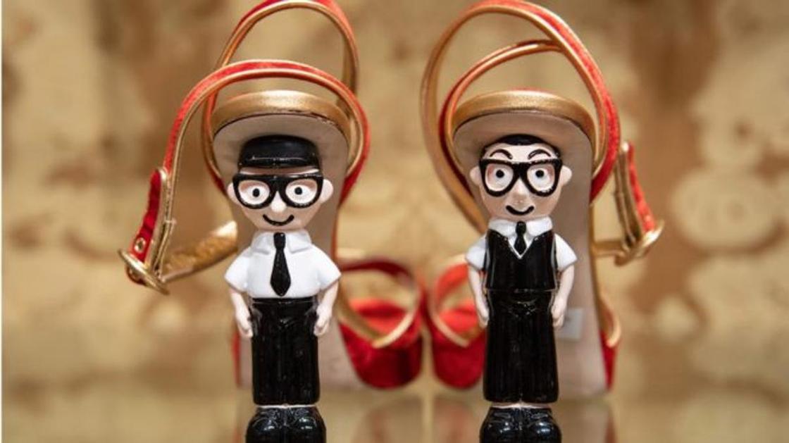 Китай бойкотирует Dolce & Gabbana из-за рекламы с палочками. Модельеры просят прощения