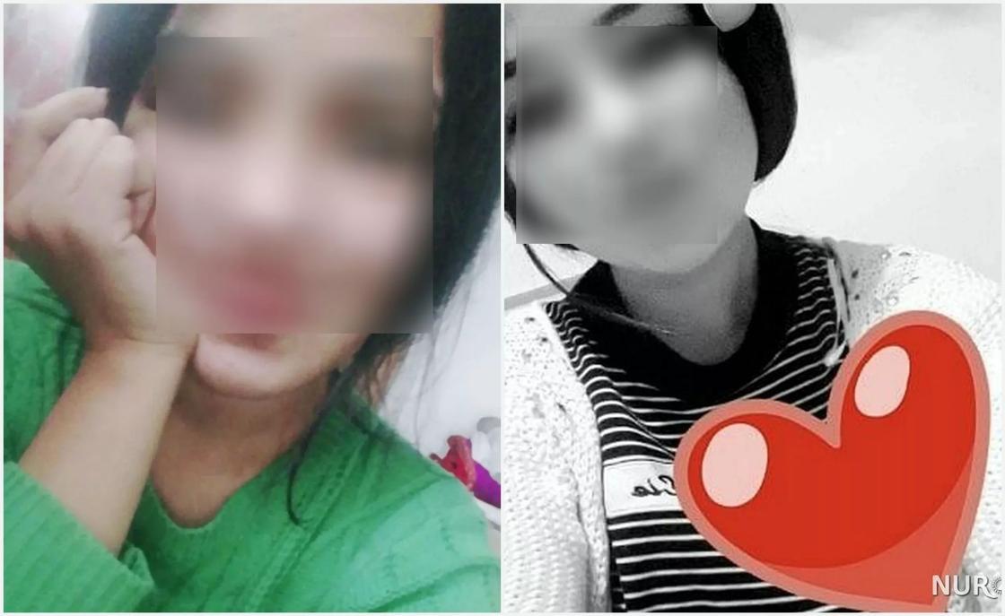 15-летняя алматинка ушла из дома после знакомства с парнем в соцсетях