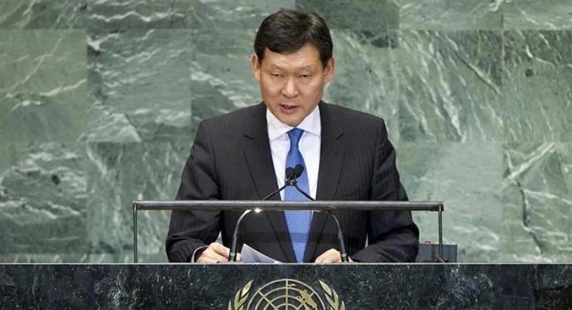 Казахстан сделал заявление по событиям в Сирии