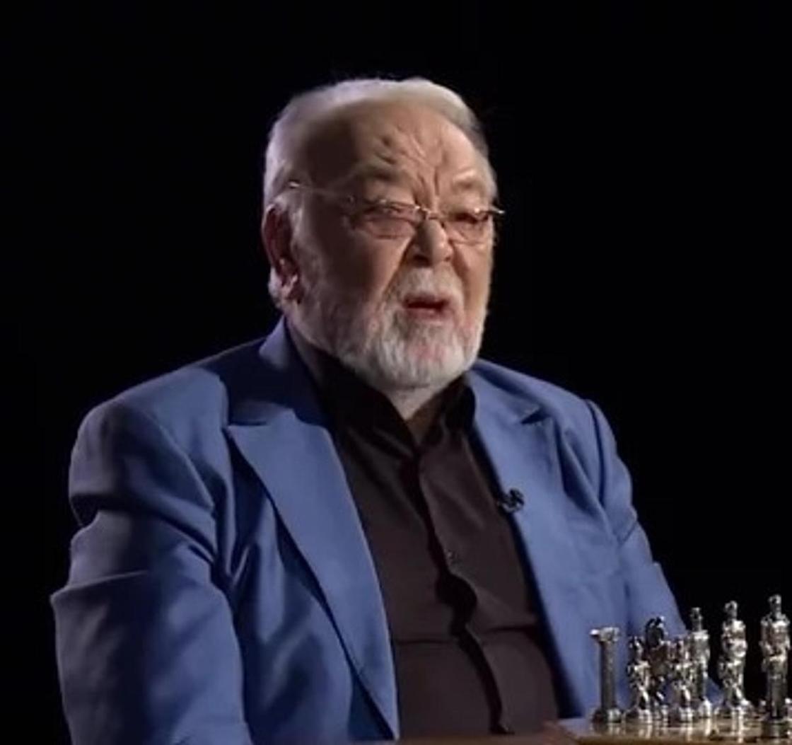 Асанәлі Әшімов. Фото: скриншот