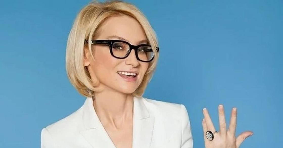 Эвелина Хомченко