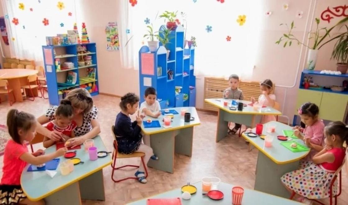 Как получить место в детсад вне зависимости от очереди, рассказали в акимате Астаны