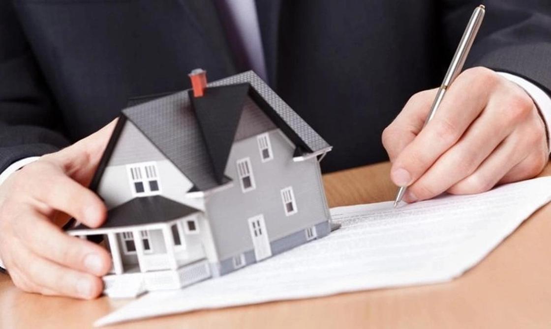 Стоимость регистрации жилья и земли снизят в Казахстане
