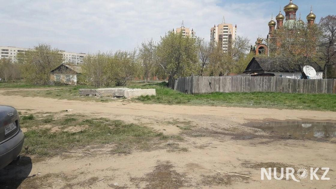 В миллиард тенге обойдется строительство набережной на Иртыше в Павлодаре