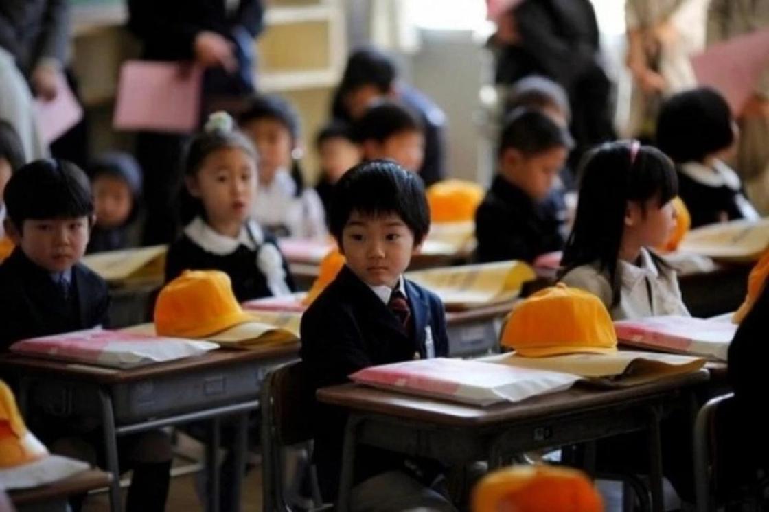Образование в Японии: интересные факты