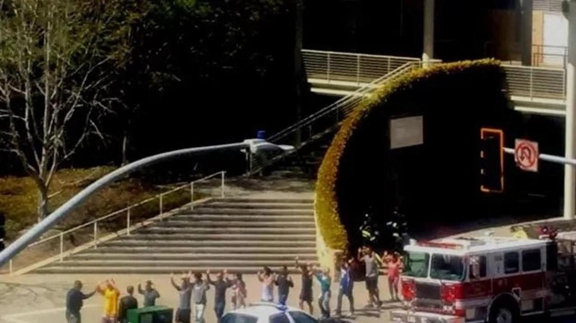 Стрельба в штаб-квартире YouTube в Калифорнии: подозреваемая найдена мертвой