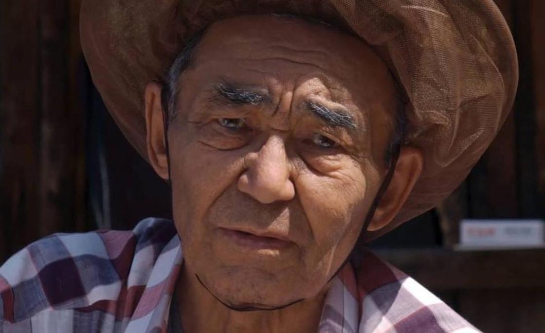 Скончался казахстанский актер Есим Сегизбаев